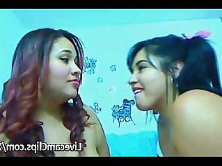 Amateur Busty Latinas Girl Girl Sex On Cam