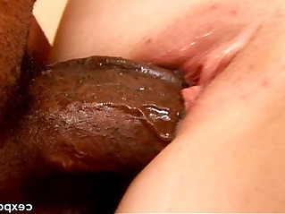 Thick Teen Stepdad Interracial