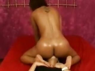 Brazil Lesbians Facesitting