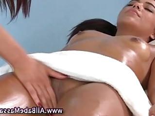 Oral massage fetish lesbians