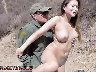 Female cop cumshot and bad cop fucks good prisoner lesbian Anal