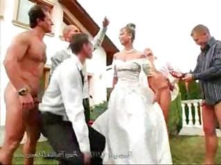 The brides facials